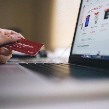 Prodaja preko spleta – kaj in kako prodajati na spletu
