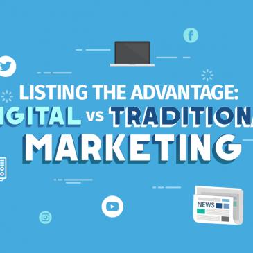 Prednosti digitalnega marketinga